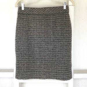 J. Crew Tweed No. 2 Pencil Skirt
